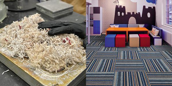 Carpet Technology