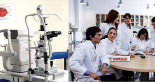 Clinical Optometry