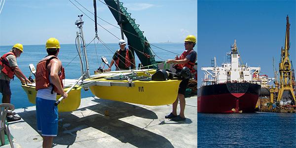 Casino boat engineer jobs