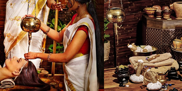 Ayurvedic career