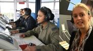 Career in Air Traffic Controller