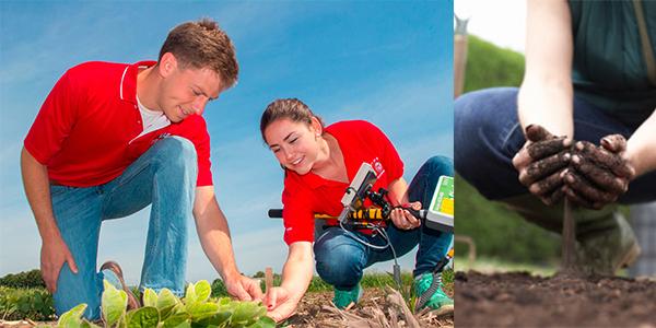 Agronomy Careers