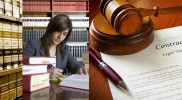 Career in Corporate Lawyer