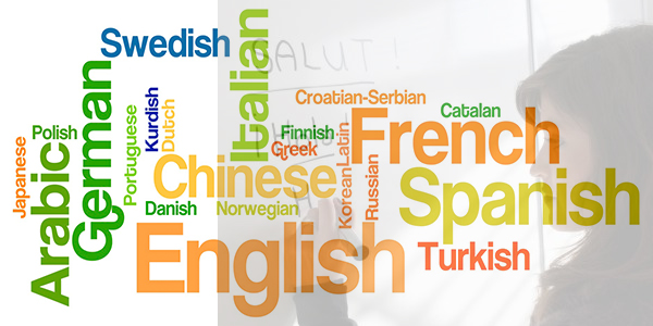 Learn 48 Languages Online for Free