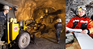 Mining Engineer Career