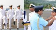 Career in Navy Officer