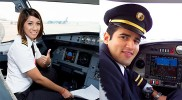 Career in Pilot