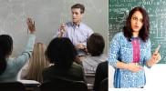 Career as a Teacher