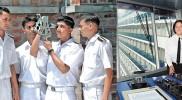 Career in Merchant Navy