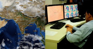 Career in Meteorology