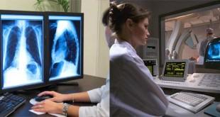 BSc Imaging Technology