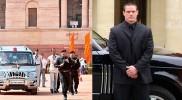 Career in Bodyguard