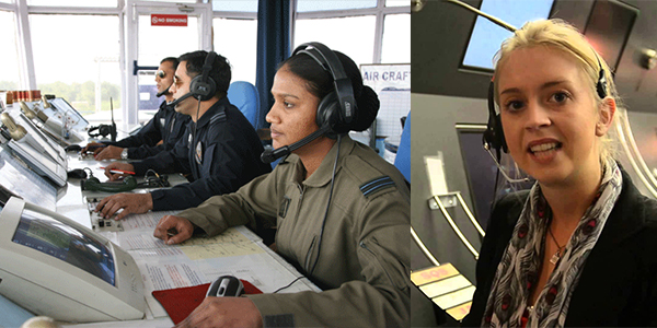 Air Traffic Controller Career