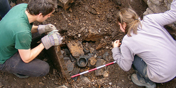 Archaeology Careers