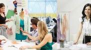 Career in Fashion Designer