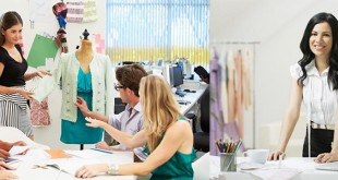 Fashion Designer Career