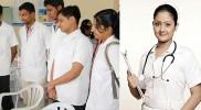 Career in Nurse