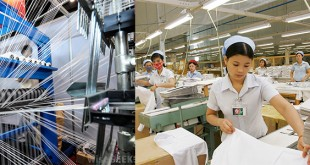 Career in Textile Engineering