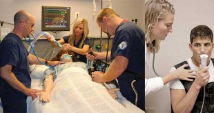 BSc Respiratory Therapy